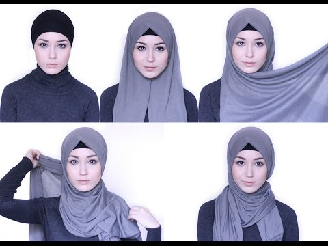 Ebook Tutorial Hijab