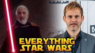 EVERYTHING STAR WARS - August 2018 Movie & Gaming News Roundup!