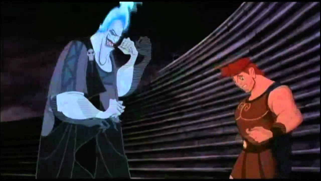 Hercules ade doppiaggio fandub ita by aeffe youtube