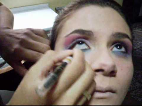 Make Up Maite Perroni - por @Nana_Reis Videos De Viajes