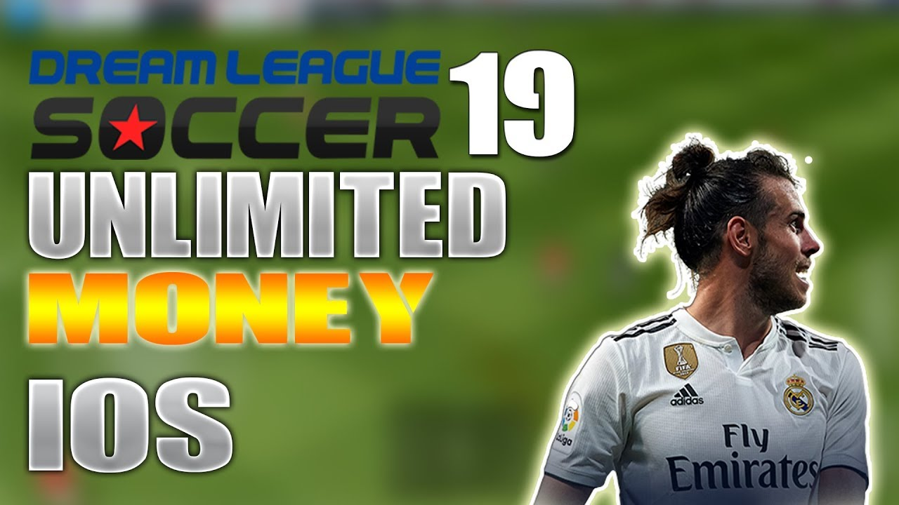 Dream League Soccer 2019 Ios Hack No Jailbreak Dls 19 Ios Hack Ll Ios Gods Dls 19 Hack Youtube