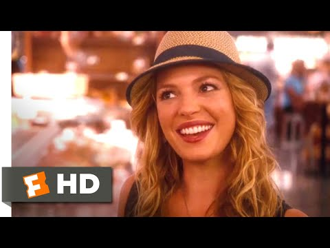 Life as We Know It (2010) - The Messer Magic Scene (3/6) | Movieclips