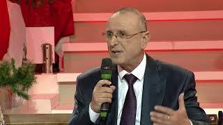 E diela shqiptare - Tradita e fundvitit! (24 dhjetor 2017)