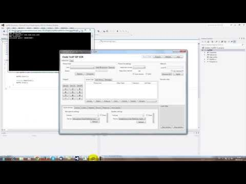 #1 How to develop a SIP PBX in C# by using Ozeki VoIP SIP SDK - Tutorial Part 1