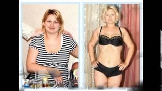 Как похудеть после 45 женщине