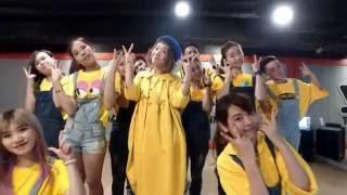 Lulu黃路梓茵-《腿之歌》舞蹈版 (Official Dance Version)