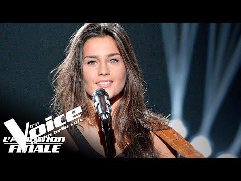 Saez (Jeune et con) | Kelly | The Voice France 2018 | Auditions Finales