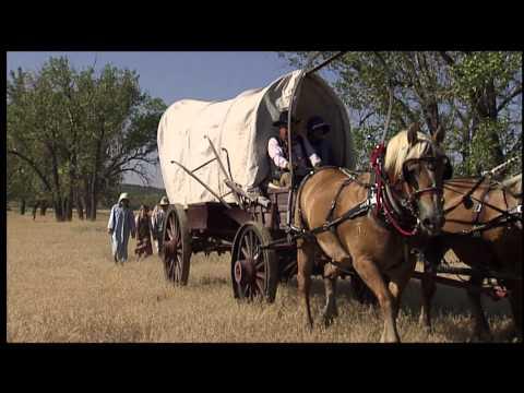 Dakota Pathways:  History and Legend