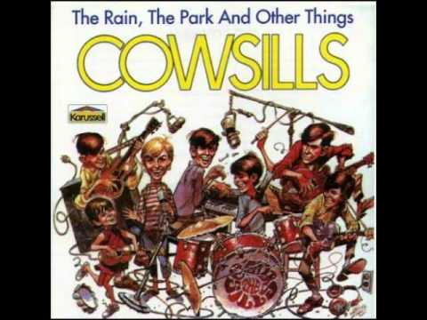 the rain the park and other things the cowsills