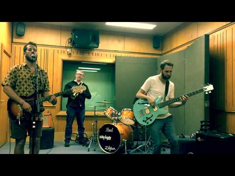 Surfing with the Zombies (rehearsal recording)