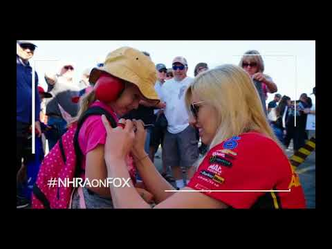 2018 NHRA Southern Nationals Part 1