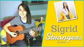 Sigrid - Strangers   ACOUSTIC COVER #180
