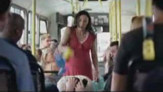 Funny Video - Bus