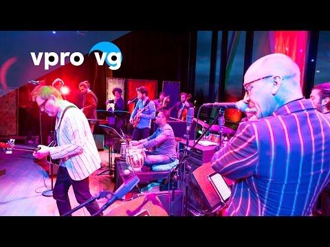 Bombay Connection Orchestra  RD Burman Sholay Theme  @Bimhuis Amsterdam