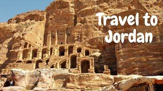 Отдых в Иордании (март 2017)
