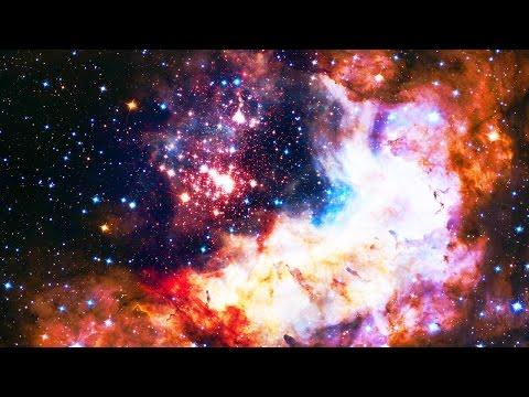Телескоп Hubble заснял