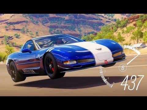 Forza Horizon 3 - САМАЯ БЫСТРАЯ ДЕШЕВКА ДО 35К! НАШЕЛ ЛЮТЫЙ КОРЧ 400+ КМ/Ч!