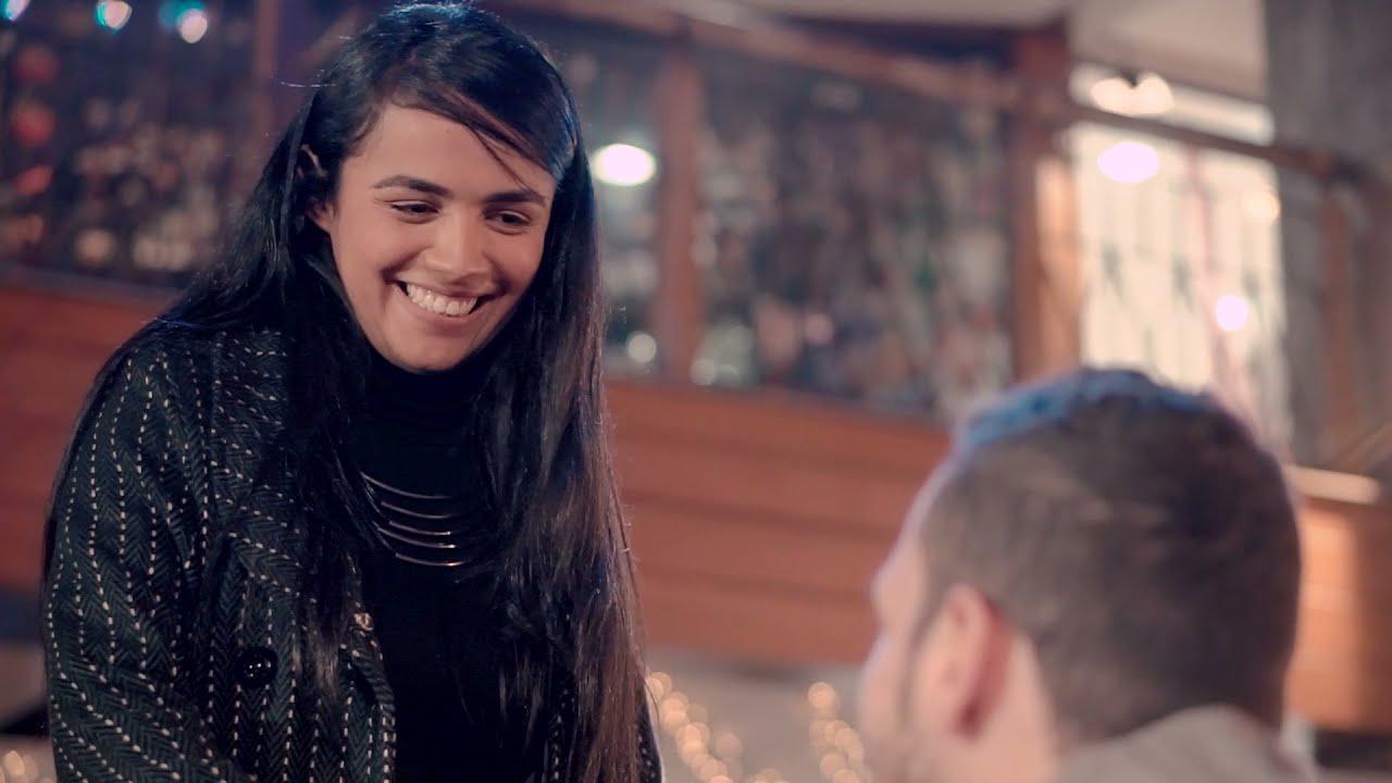 Pedido de Casamento na Fonte do Amor Eterno em Gramado - Rafael e Ana