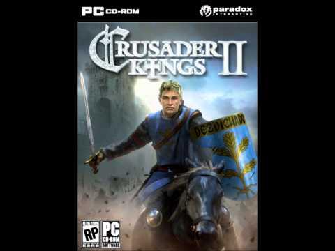 Crusader Kings II Soundtrack - Legacy of Rome