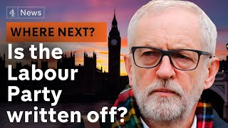 Is the Labour Party written off?