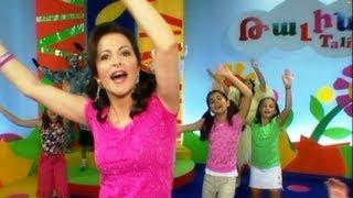 Taline - Let's Sing in Armenian - Part 2