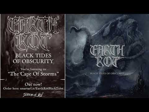 Earth Rot - The Cape Of Storms (official audio)