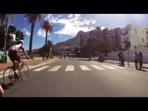 2014 Argus - Hout Bay to Camp's Bay