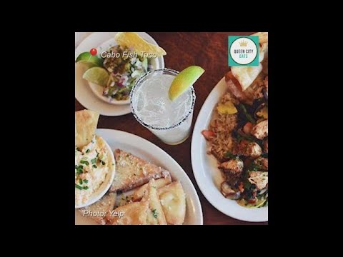 Charlotte Restaurants Featured On Diners Drive Ins And Dives And What To Order