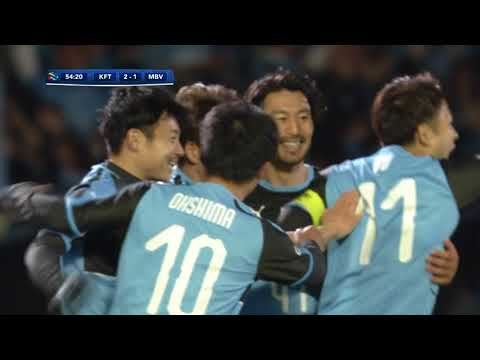 Kawasaki Frontale 2-2 Melbourne Victory (AFC Champions League 2018: Group Stage)