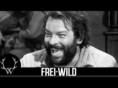 Frei.Wild - Yeah Yeah Yeah  (Darf ich bitten Lady?)  [Offizielles Video]