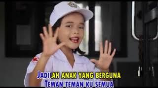 Lagu Anak Syakila - Cita Citaku