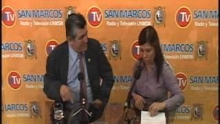 UNMSM organiza con mucha espectativa el III Concurso Mayor de Marinera Limeña 2014