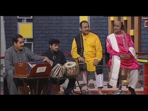 Khabardar Aftab Iqbal 20 January 2017