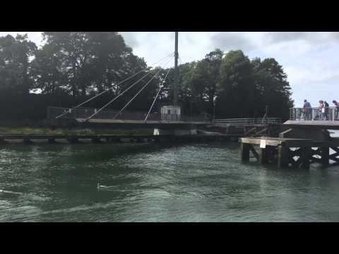 Caernarfon Menai Straights Boat Trip