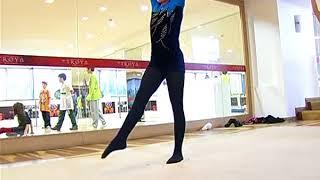 Anadolu Ateşi Dans Okulu I Cimnastik