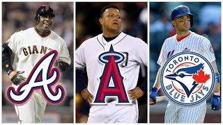 10 MLB Trades You Didnt Know Almost Happened