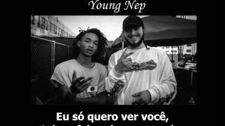 Post Malone - Lonely Ft. Jaden Smith (Legendado)