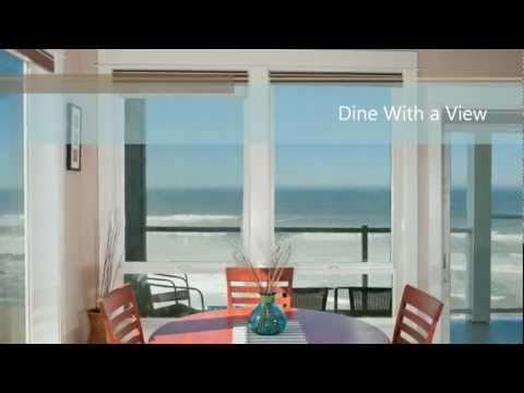 Vacation Home In Lincoln City Oregon - Keystone Vacation Rentals - Pacific Treasure