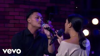Download lagu Marion Jola, Rizky Febian - Tak Ingin Pisah Lagi (LIVE Tonight Show NET)