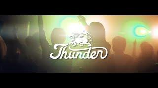 Hustle - Thunder (Official Music Video)  4k