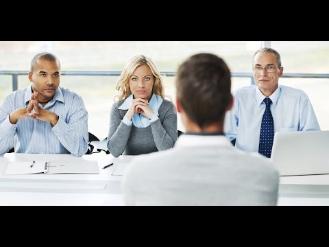 How Do You Handle Illegal Questions in Job Interviews? Question