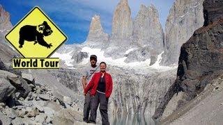 Voyage au Chili 112 jours Maryse & Dany © Youtube