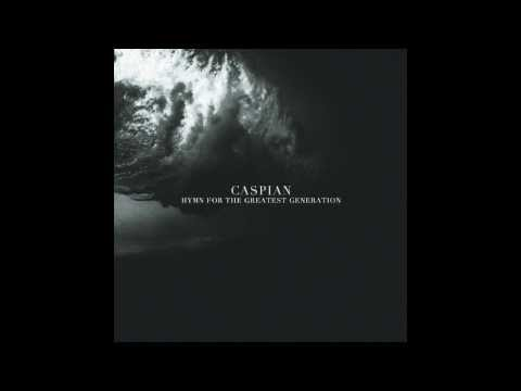 Caspian - The Heart That Fed