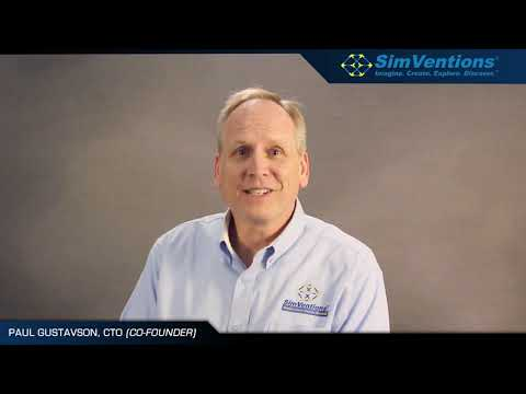 Getting to Know the Team: CTO Paul Gustavson (1)