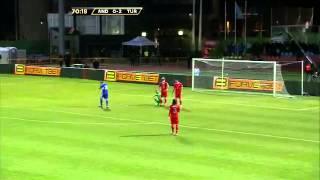 Andorra - Türkiye 0-2 Geniş ÖZET