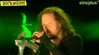 KOЯN Helmet In The Bush live Rock Am Ring 2013