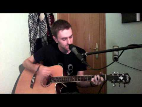 Wait for Me - Theory of a Deadman (Cover)