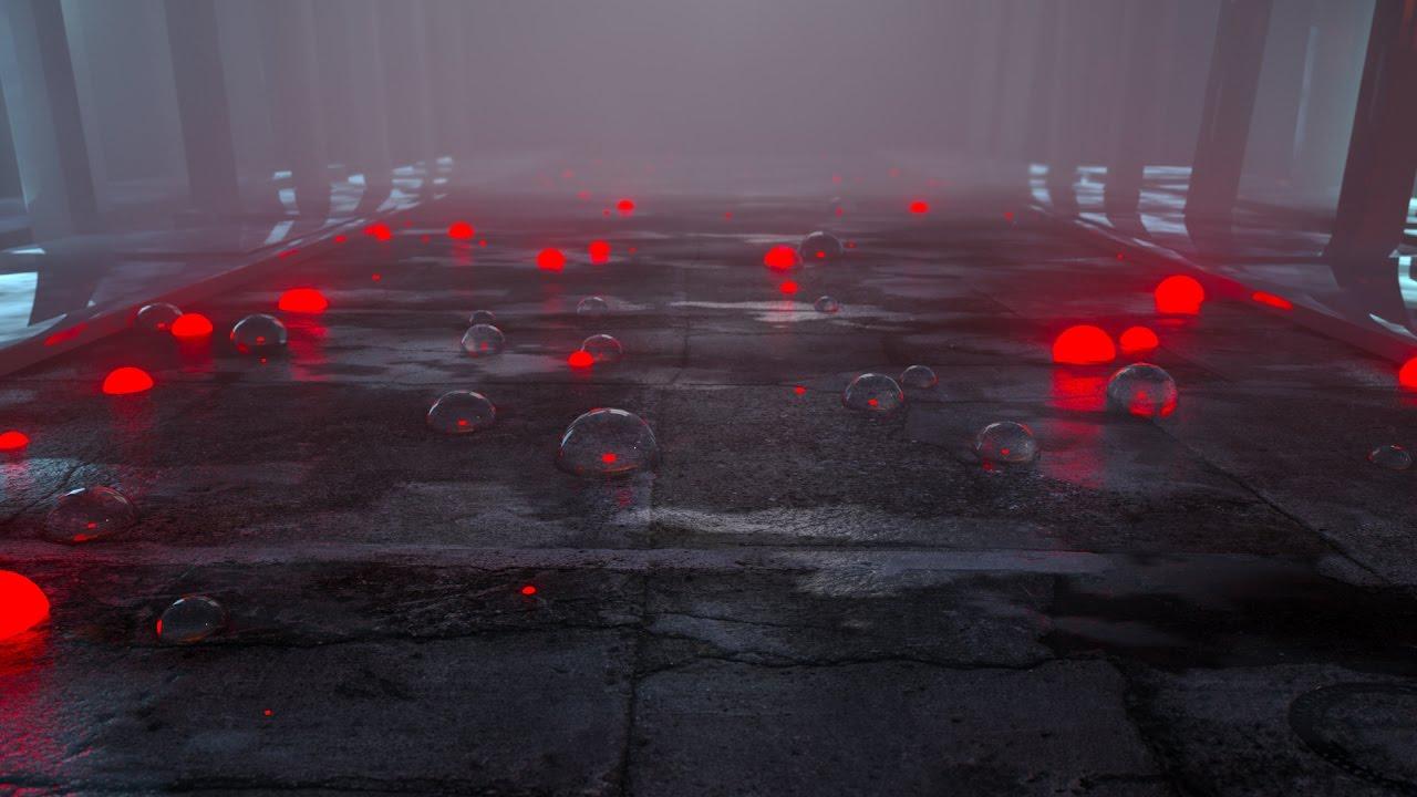 Wet Roads in Cinema 4D with Octane Render - Toolfarm