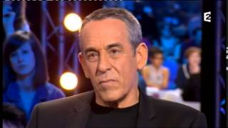 Thierry Ardisson - On n'est pas couché 24 mars 2012 #ONPC