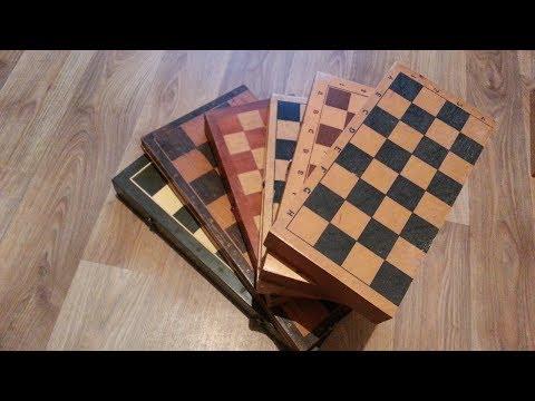 Выгодно продал шахматный баласт